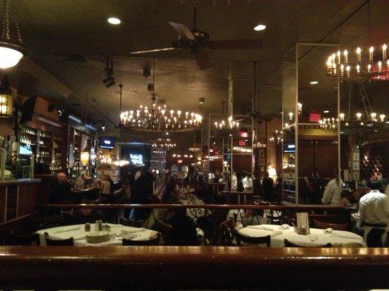 The food picture of carmine 39 s new york city tripadvisor for Carmines nyc