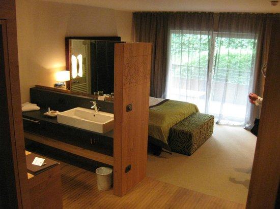 La Maiena Meran Resort: Zimmer