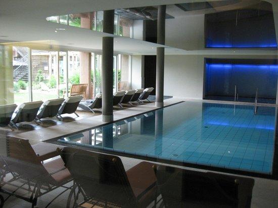 La Maiena Meran Resort: Hallenbad