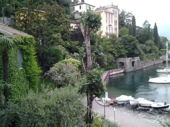 Villa Torretta : one view from our window