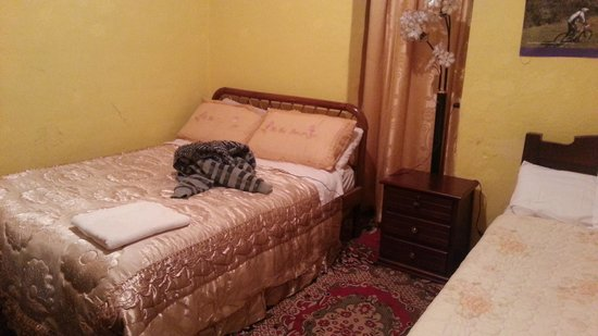 Colonial House Quito : Hostel