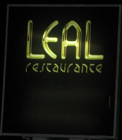 Edgar Leal