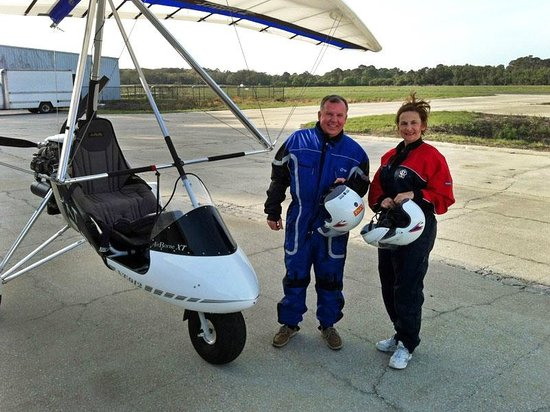Hang Glide USA: Another satisfied customer