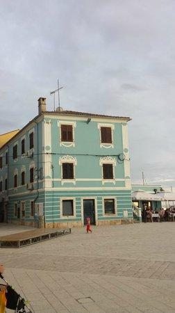 Apartments Buzleta