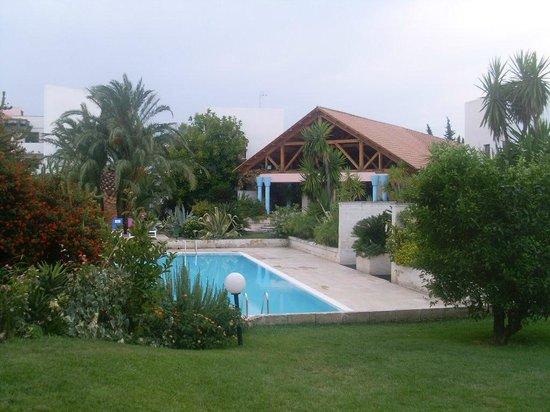Piscina foto di villaggio giardini d 39 oriente nova siri - Villaggio giardini d oriente nova siri ...