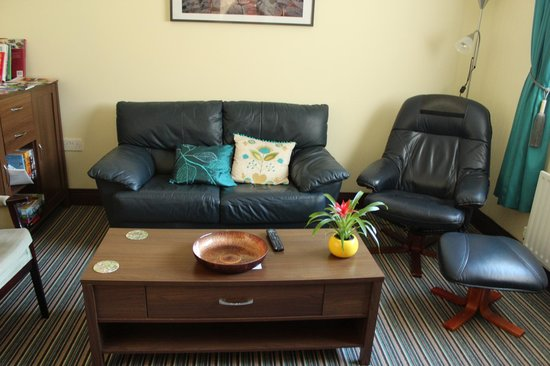 Ken-Mar House: Lounge