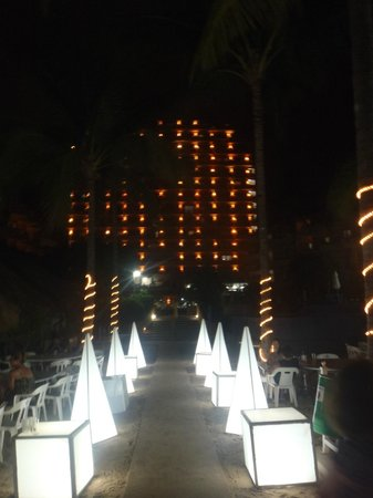 Friendly Vallarta All Inclusive Family Resort照片