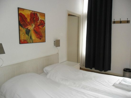 City Hotel: chambre 26