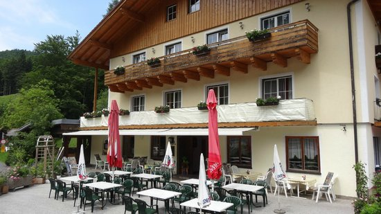 Gasthaus Kienklause