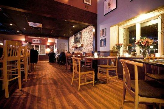 Fenice Creolo: Bar Area