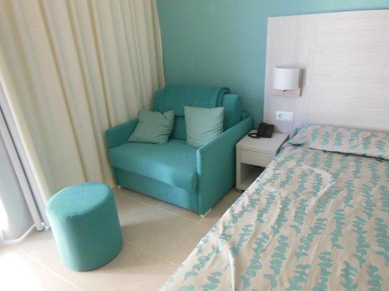 Protur Safari Park Aparthotel: Room 1096