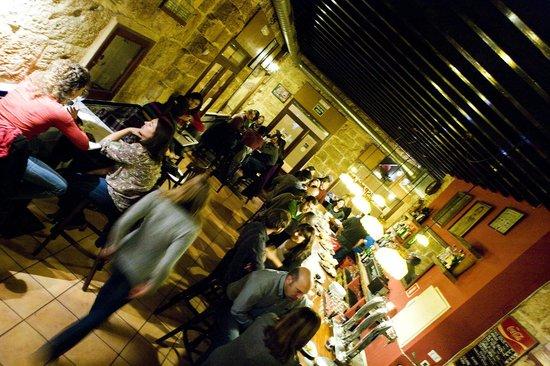 Bar Espana