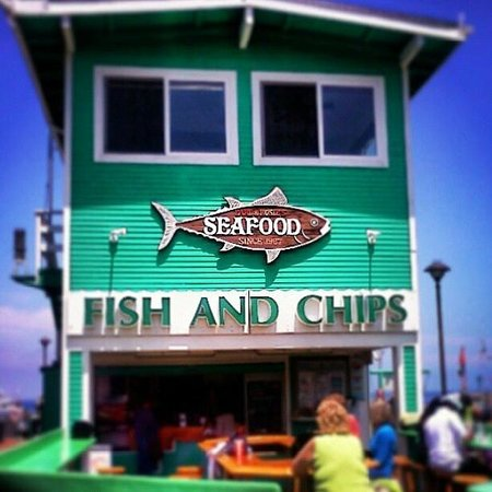 Avalon Seafood, Fish & Chips: Delicious Fish & Chips...and much more!