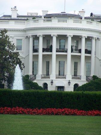Hilton Garden Inn Washington, DC Downtown: Stroll to White House
