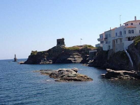 Villa Korthi : Προσθήκη λεζάντας