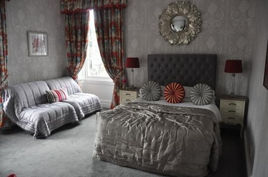 Abercorn Guest House : Add a caption