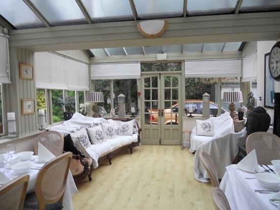 Abercorn Guest House: Add a caption