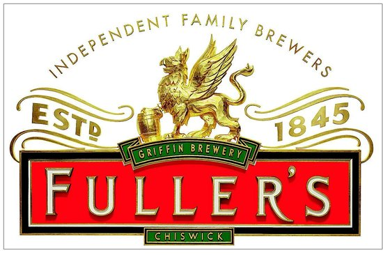 The Huntsman: We are a Fullers pub