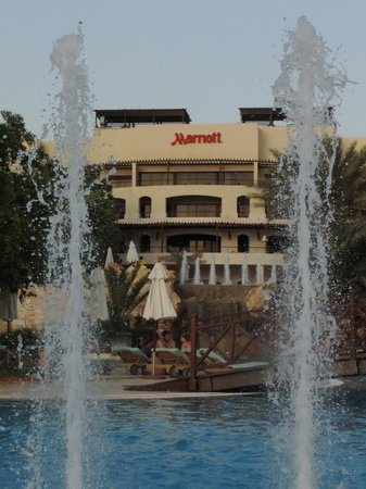 Jordan Valley Marriott Resort & Spa: Nice