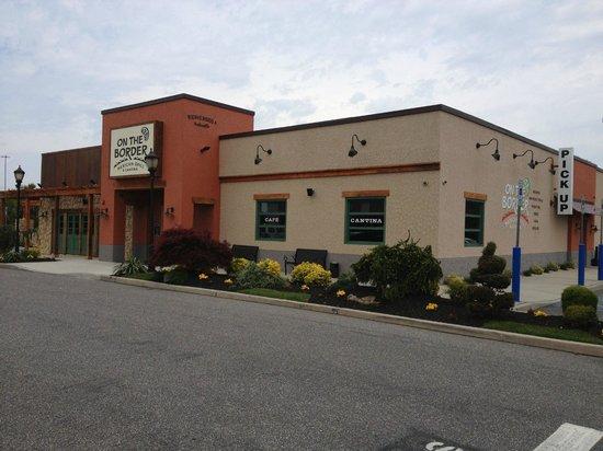 Mexican Restaurants In Medford Ny