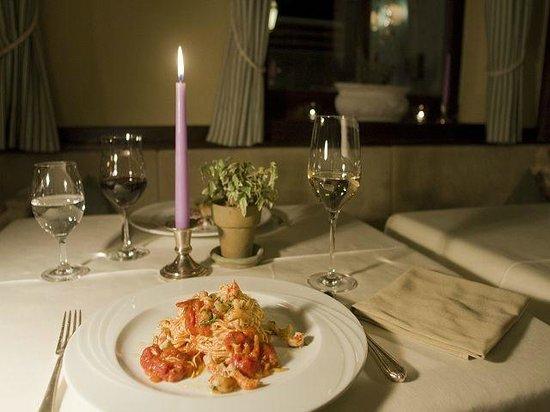 Culinaria: Hausgemachte Pasta