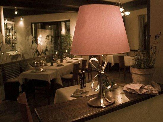 Culinaria: Blick ins Restaurant