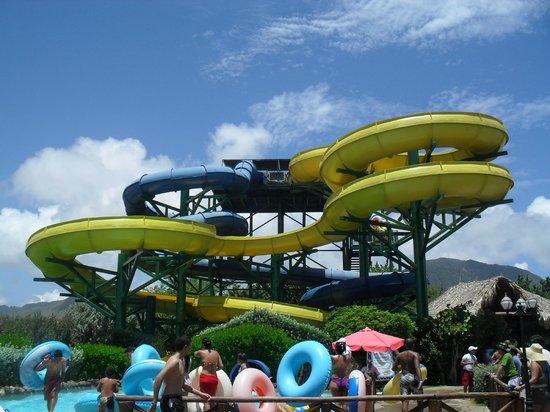 isla parque: