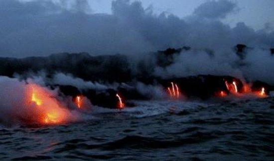 Lava Boat.com: Great picture Captain!