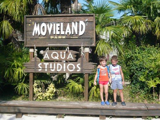 Caneva - The Aquapark: ingresso