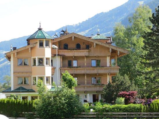 Hotel Garni Glockenstuhl: Hotel