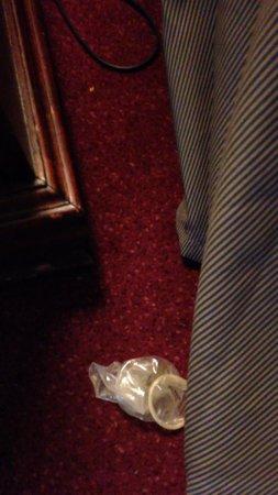 بريدجوتر دايز إن كنفرنس سنتر سومرفل إريا: Previous Guests Condom