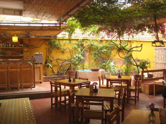 La Jicara: Restaurante La Jícara