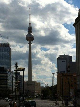 Ibis Berlin Mitte-billede