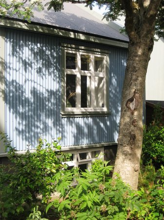 Forsaela Apartmenthouse : Our apartment