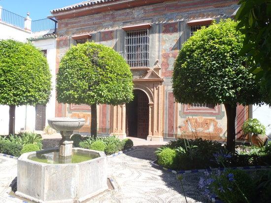 Museo de Julio Romero de Torres: Museo