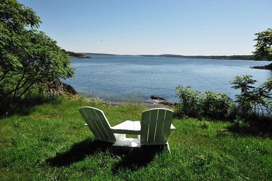 Casco Bay: Waiting for You!