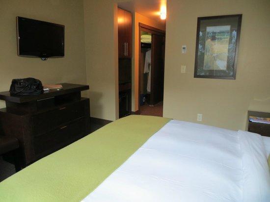 Hotel Terra Jackson Hole, A Noble House Resort: Room