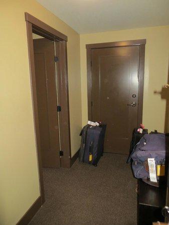 Hotel Terra Jackson Hole, A Noble House Resort: Foyer