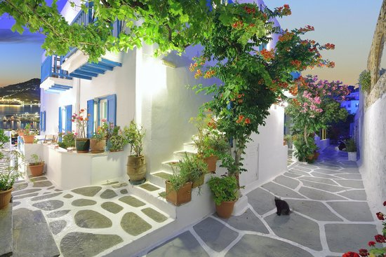 Photo of Nazos Hotel Mykonos Town
