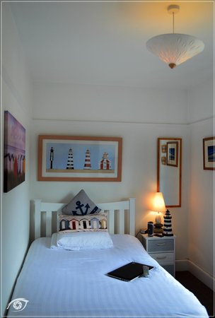 The Mariners Guest House: Single Room