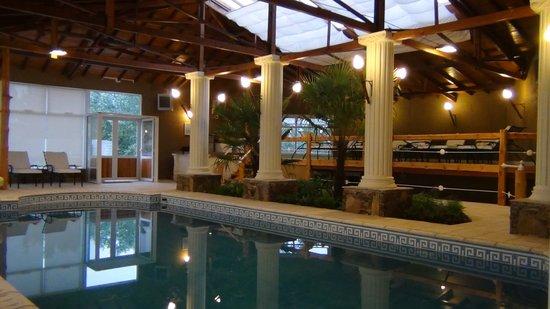 Las Pircas Cabanas & Spa