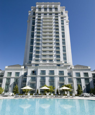 Grand America Hotel : Outdoor Pool
