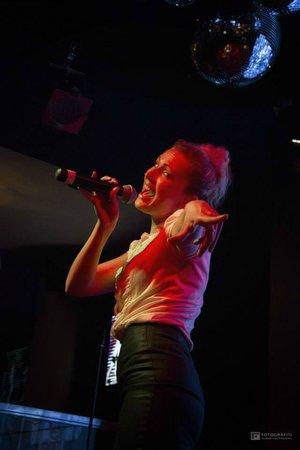 Karaoke No.1: Karaoke Numero Uno, Marbella