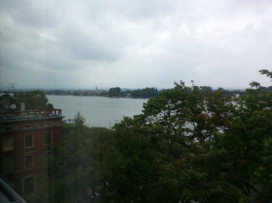 Hyatt Regency Mainz: Rhine 2