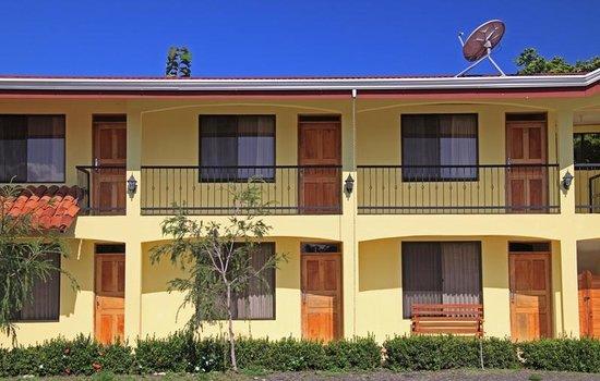 Hotel Santa Ana