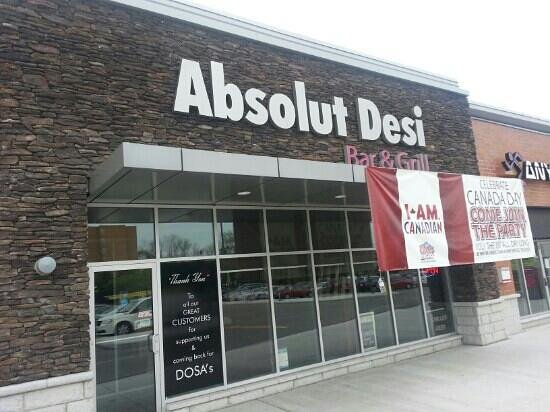 Best Rated Indian Restaurants In Mississauga