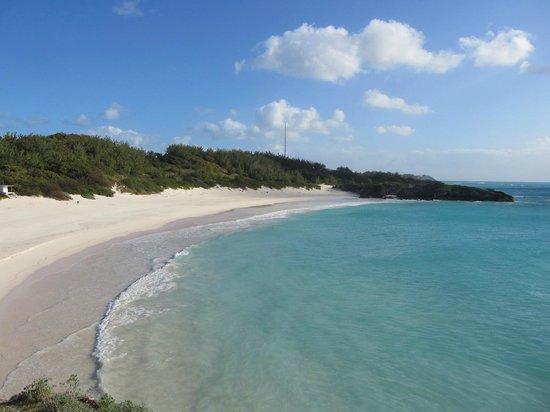 Horseshoe Bay Beach: Horseshoe Beach