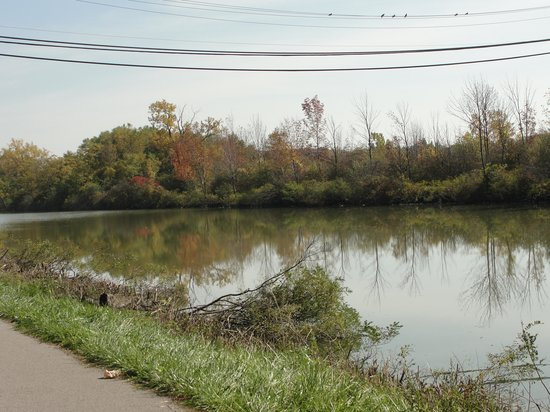 Erie Canal: Canal