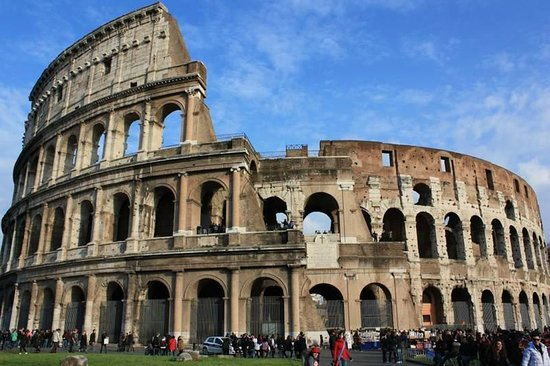 Ancient Rome -  Day Tours