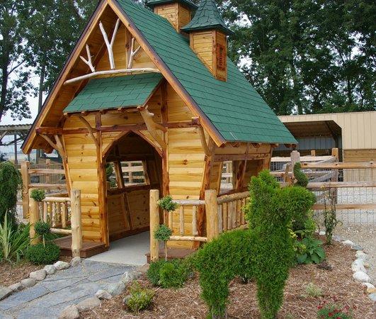 Linton's Enchanted Gardens (Elkhart, IN): Top Tips Before
